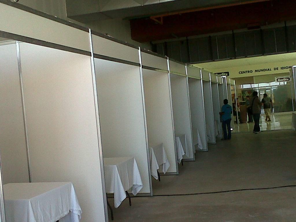Stands Para Expo Df : Montaje de stands para expo quiero mis en