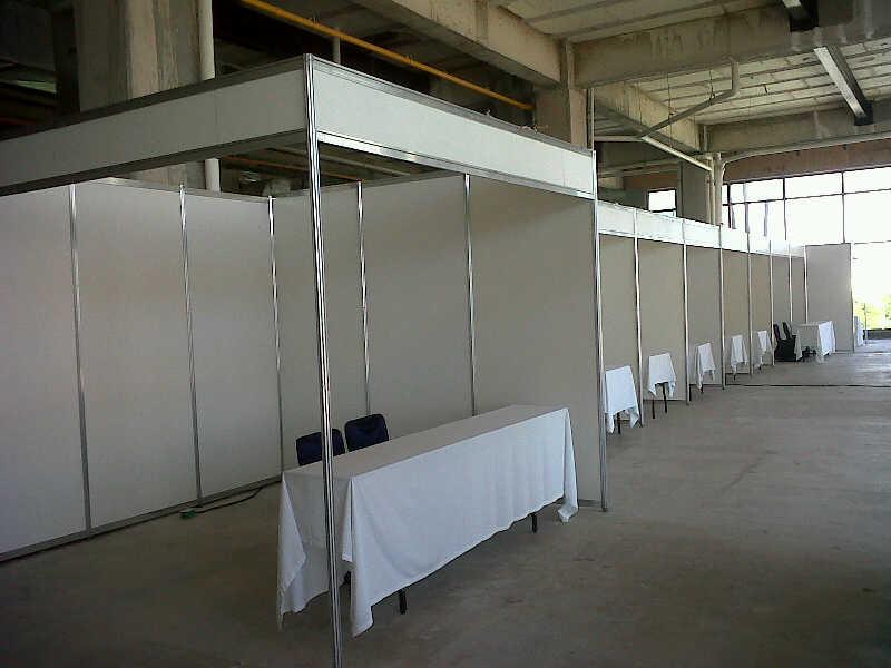 Expo Stands Montajes 2003 : Montaje de stands para expo quiero mis en