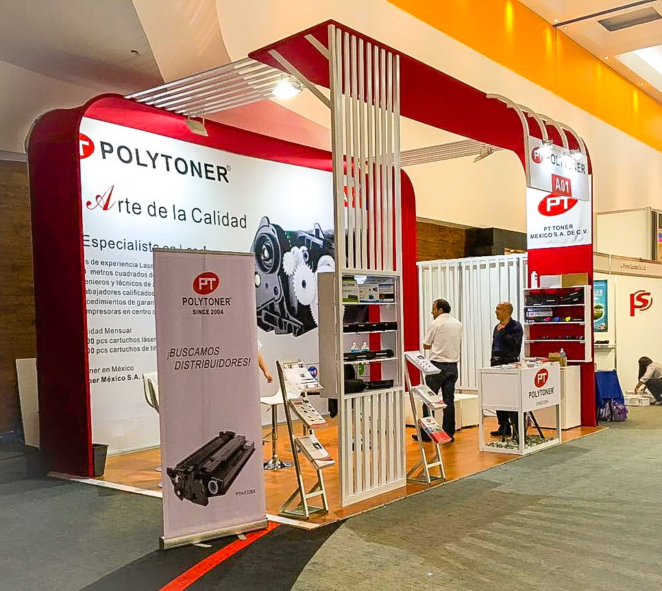 stands-cancun-Polytoner2016
